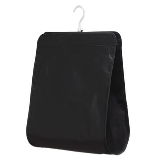 MUJI (無印良品) - 新品 無印良品 吊るせる収納・持ち手付ポケット