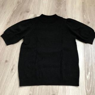 クチュールブローチ(Couture Brooch)のクチュール ラメ セーター(ニット/セーター)