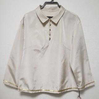 Balenciaga - タグ付き未使用 La Mode BALENCIAGAブラウス フリーサイズ
