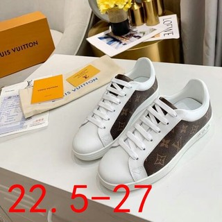 LOUIS VUITTON  スニーカー  22.5-27cm