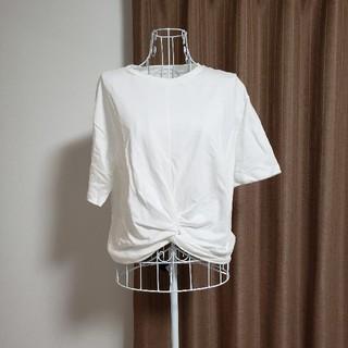 ジーユー(GU)のGU⭐シャツ(シャツ/ブラウス(半袖/袖なし))