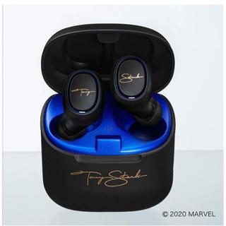 audio-technica - ATH-CK3TW TS MARVEL Tony Starkモデル