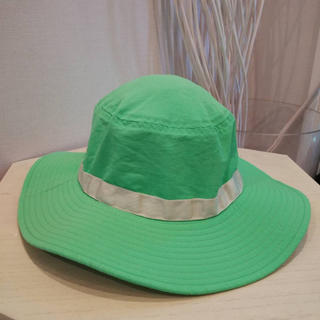 パタゴニア(patagonia)のPatagonia ガールズバケツハット(1)(帽子)