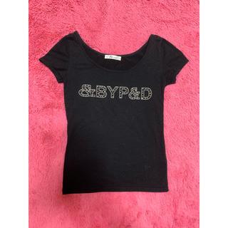 ピンキーアンドダイアン(Pinky&Dianne)のピンダイ Tシャツ(Tシャツ(半袖/袖なし))