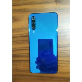 Xiaomi Mi9 SE 6GB/128GB 青 SIMフリー グローバルロム