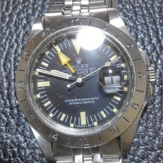 ロレックス(ROLEX)のカスタムロレックス 1655  確認用(腕時計(アナログ))