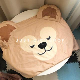 Disney - 新品☆おやすみ♡ダッフィー枕カバー ディズニー
