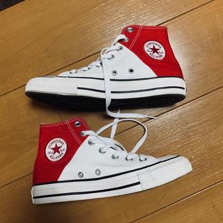 CONVERSE - コンバースChuck Taylor All Star海外限定converse