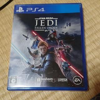 Star Wars ジェダイ:フォールン・オーダー PS4