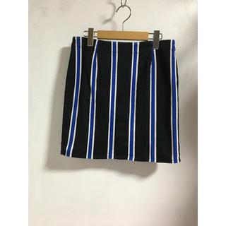 ジーユー(GU)の【中古】スカート(ミニスカート)