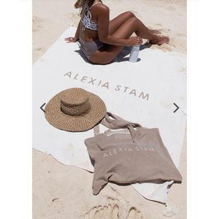 ALEXIA STAM - 【ALEXIA STAM】Beach bag set