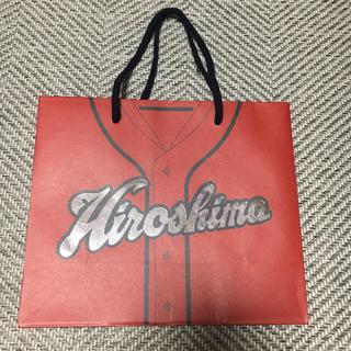 ヒロシマトウヨウカープ(広島東洋カープ)の広島東洋カープ 紙袋(その他)