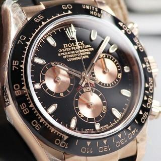 SEIKO - 限时値下Role Daytonメンズ腕時計自動巻き