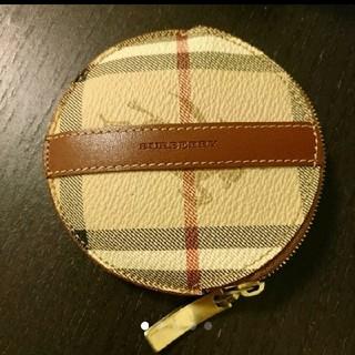 BURBERRY - burberry  バーバリー コインケース 財布