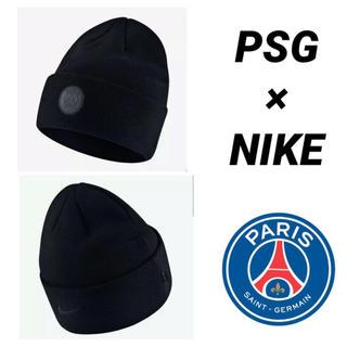 ナイキ(NIKE)のPSG×NIKE ニットキャップ(ニット帽/ビーニー)
