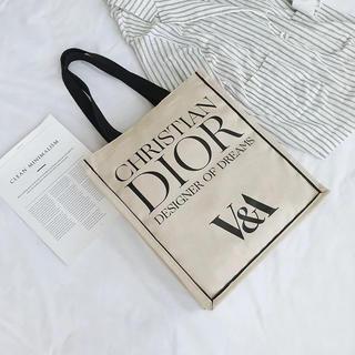 クリスチャンディオール(Christian Dior)のディオール トートバック 即完売商品(トートバッグ)