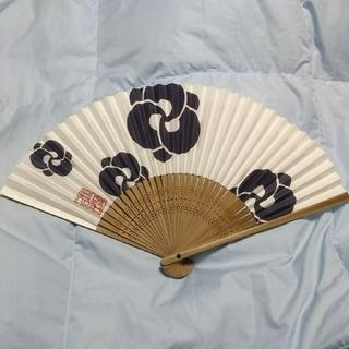 ユニクロ(UNIQLO)の松竹歌舞伎 扇子(その他)