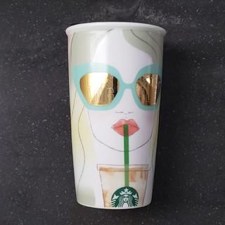 スターバックスコーヒー(Starbucks Coffee)のスターバックス STARBUCKS LA限定タンブラー(タンブラー)