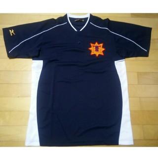 MIZUNO - 東北高校(宮城) 野球部 ベースボールTシャツ 高校野球 甲子園 ユニフォーム