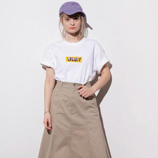 トリプルエー(AAA)の與真司郎 I AM WHAT I AM(Tシャツ(半袖/袖なし))