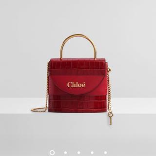 Chloe - クロエ アビーロック ショルダーバッグ