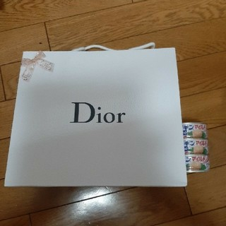 Dior - ディオール 紙袋