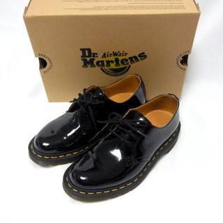 ドクターマーチン(Dr.Martens)のDr.Martens/ドクターマーチン シューズ UK4[g226-11] (ローファー/革靴)