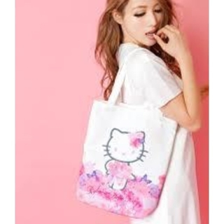 Rady - O115*NEW!!Rady×Hello Kitty/レディー×キティ★トート