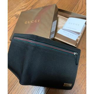 グッチ(Gucci)のGUCCI メンズ 折り財布(折り財布)