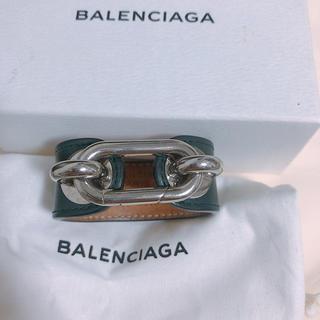バレンシアガ(Balenciaga)のBALENCIAGAバングル(ブレスレット/バングル)