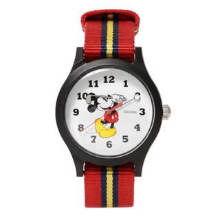 ビームス(BEAMS)の【新品】【大幅値下げ】BEAMS / Disney ウォッチ ミッキーマウス(腕時計(アナログ))