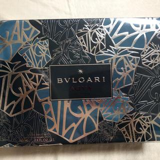 ブルガリ(BVLGARI)のブルガリアクアプール(香水(男性用))