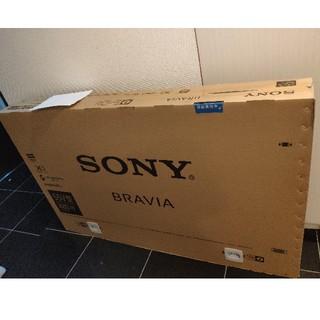 SONY - ソニー KJ-55X8000H 4K液晶テレビ BRAVIA