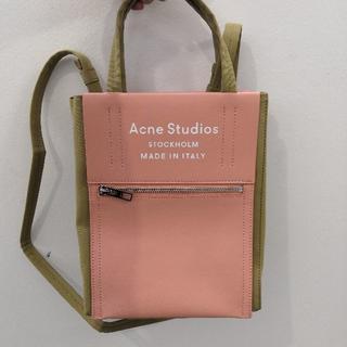 ACNE - Acne Studios アクネストゥディオズ グローサリーバッグ