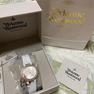 ヴィヴィアンウエストウッド(Vivienne Westwood)のVivienne Westwood 時計(腕時計)