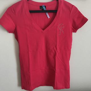カルバンクライン(Calvin Klein)のカルバン・クライン ジーンズ Calvin Klein Jeans Tシャツ(Tシャツ(半袖/袖なし))