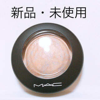 MAC - MAC マック ミネラライズ  スキンフィニッシュ ライトスカペード