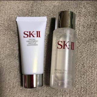 SK-II - SK-IIセット(新品未使用)