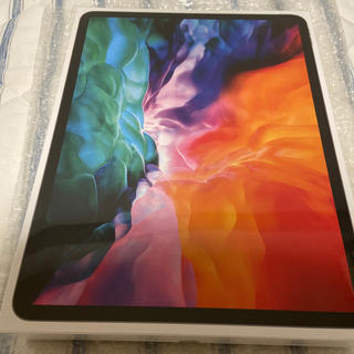 Apple - 新品未開封iPad Pro 12.9インチ 第4世代 Wi-Fi 256GB