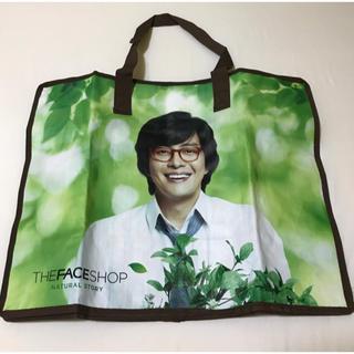 THE FACE SHOP - 値下げ☆フェイスショップFACE SHOP ペ・ヨンジュン ショッピングバッグ②