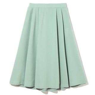 グレイル(GRL)のGRL フレアスカート グレイル(ひざ丈スカート)