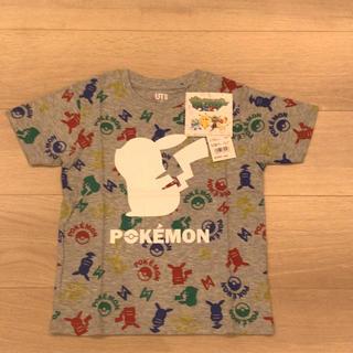 UNIQLO - ポケモンTシャツ