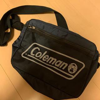 Coleman - Coleman コールマン バッグ サコッシュ