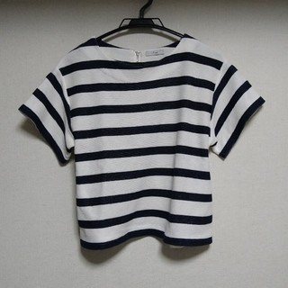 IENA - 【定価15000円】IENA イエナ ボーダー カットソー