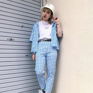 X-girl - X-girl パンツ