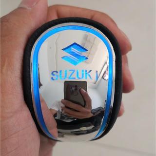 スズキ - 光るシフトノブ SUZUKI