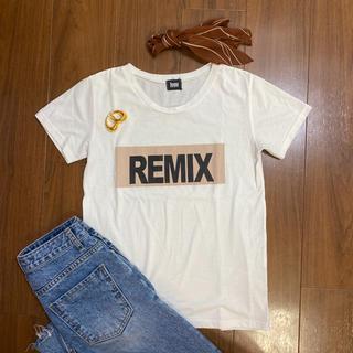 トゥデイフル(TODAYFUL)のアリエスミラージュ aries mirage Tシャツ 半袖(Tシャツ(半袖/袖なし))