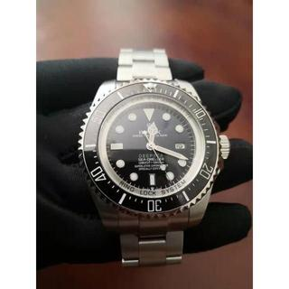 即発送 Rolex 自動巻き 腕時計 SEA-DWELLER シードゥエラー