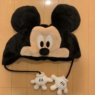ディズニー(Disney)のミッキー帽子(その他)