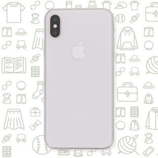 iPhone - 【C】iPhoneX/256/ドコモ